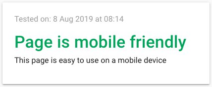 mobile-friendly Pass